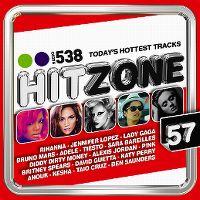 Cover  - Hitzone 57