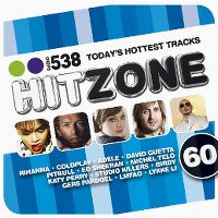Cover  - Hitzone 60
