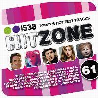 Cover  - Hitzone 61
