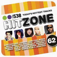 Cover  - Hitzone 62