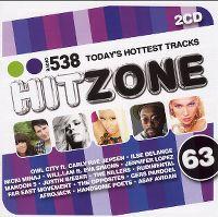 Cover  - Hitzone 63