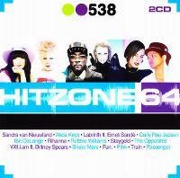 Cover  - Hitzone 64