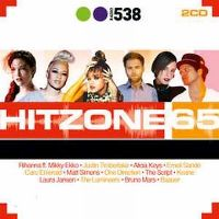 Cover  - Hitzone 65