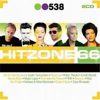 Cover  - Hitzone 66
