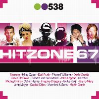 Cover  - Hitzone 67