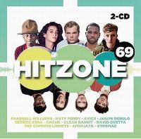 Cover  - Hitzone 69