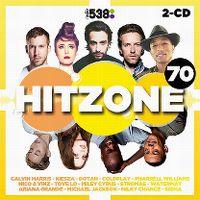 Cover  - Hitzone 70