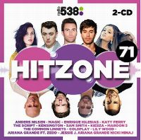 Cover  - Hitzone 71
