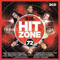 Cover  - Hitzone 72