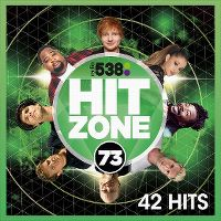 Cover  - Hitzone 73
