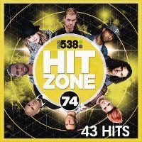 Cover  - Hitzone 74