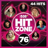Cover  - Hitzone 76