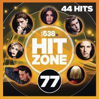 Cover  - Hitzone 77