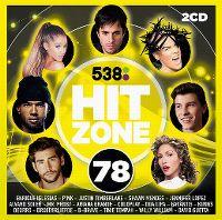 Cover  - Hitzone 78