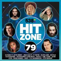 Cover  - Hitzone 79