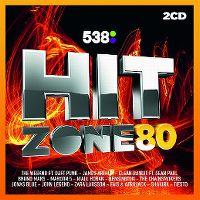 Cover  - Hitzone 80