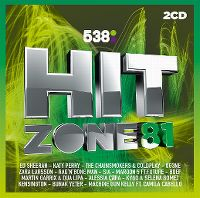 Cover  - Hitzone 81