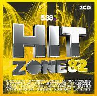 Cover  - Hitzone 82