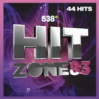 Cover  - Hitzone 83