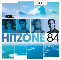 Cover  - Hitzone 84