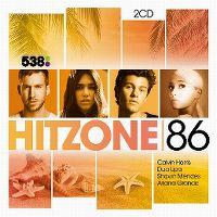 Cover  - Hitzone 86