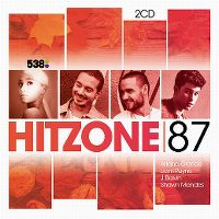 Cover  - Hitzone 87
