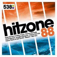 Cover  - Hitzone 88