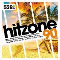 Cover  - Hitzone 90