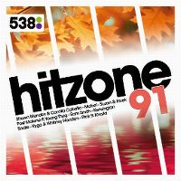 Cover  - Hitzone 91