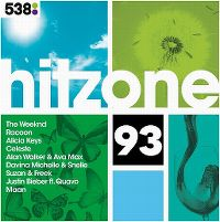 Cover  - Hitzone 93