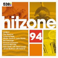 Cover  - Hitzone 94