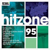 Cover  - Hitzone 95