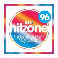Cover  - Hitzone 96