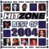 Cover  - Hitzone Best Of 2004