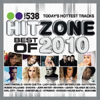 Cover  - Hitzone Best Of 2010