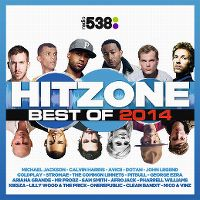 Cover  - Hitzone Best Of 2014