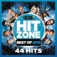 Cover  - Hitzone Best Of 2015