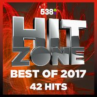Cover  - Hitzone Best Of 2017