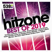 Cover  - Hitzone Best Of 2019
