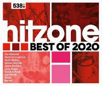Cover  - Hitzone Best Of 2020