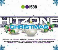 Cover  - Hitzone Christmas