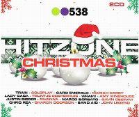 Cover  - Hitzone Christmas