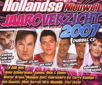 Cover  - Hollandse Nieuwe! - Jaaroverzicht 2007
