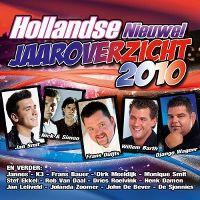 Cover  - Hollandse Nieuwe! - Jaaroverzicht 2010