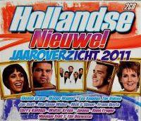 Cover  - Hollandse Nieuwe! - Jaaroverzicht 2011