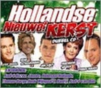 Cover  - Hollandse Nieuwe! - Kerst 2007