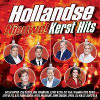 Cover  - Hollandse Nieuwe! - Kerst hits
