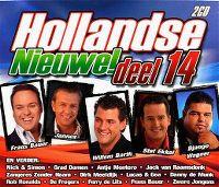 Cover  - Hollandse Nieuwe! Deel 14