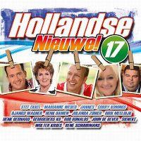 Cover  - Hollandse Nieuwe! Deel 17