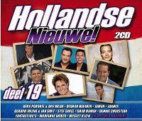 Cover  - Hollandse Nieuwe! Deel 19